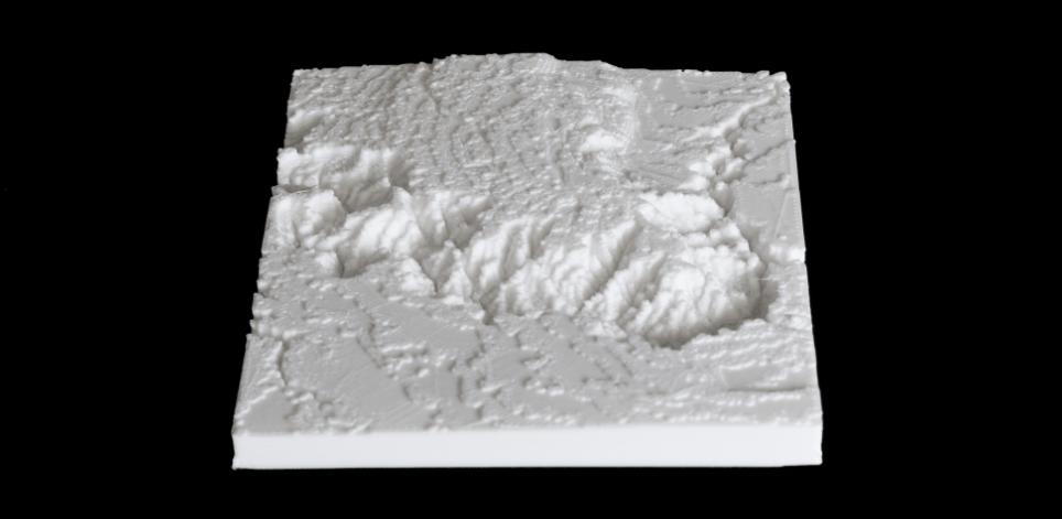 topografia Topografia 3D Grand Canyon e1499021912265
