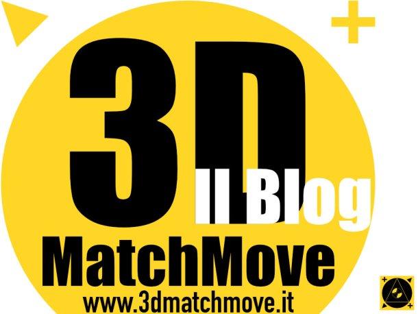 Il Blog di 3DMatchMove.it