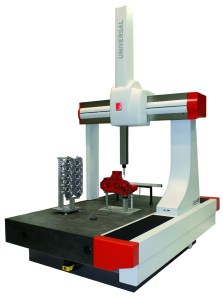 Coordinate Measuring Machine and Advantages of CMM | 3D