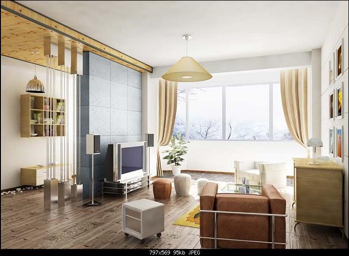 Design My Living Room 3d