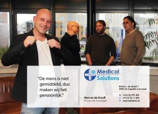 persoonlijk statement - Marcel de Kruyff