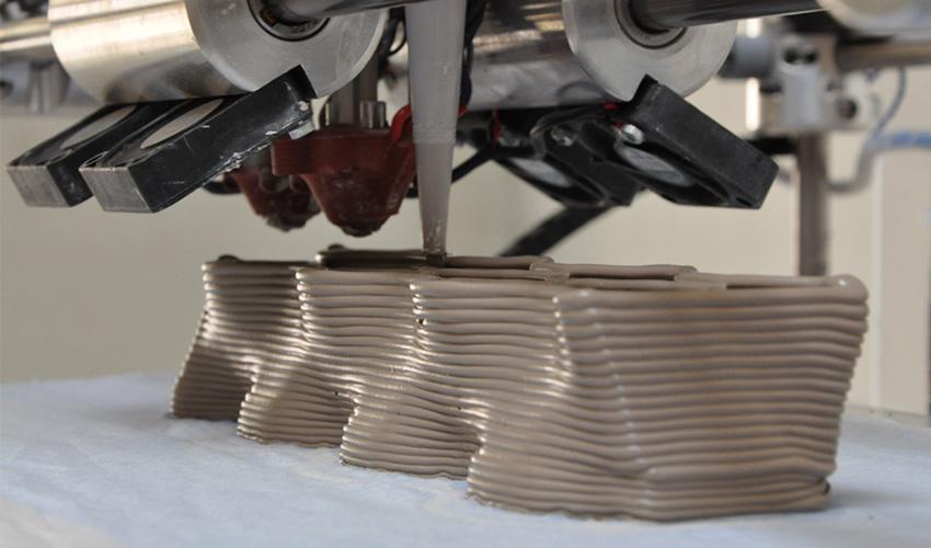 Fabrication additive c'est quoi
