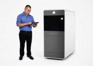 Imaginé en collaboration avec 3D Systems, ce MOOC devrait permettre aux dirigeants d'entreprise de mieux comprendre les enjeux de la technologie