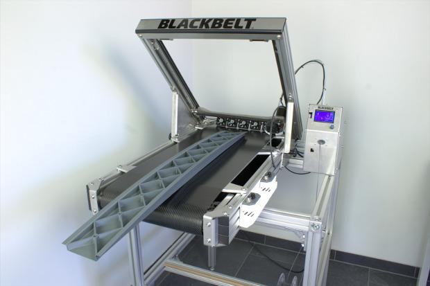 blackbelt la premiere imprimante 3d
