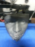 Face with Supports Intact