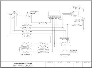 Electrical Drawing | 3Dplans