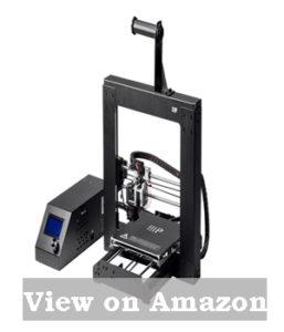 Monoprice Maker Select V2 3D Printer