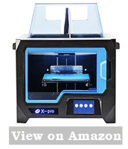 QIDI TECHNOLOGY 3D PRINTER New Model