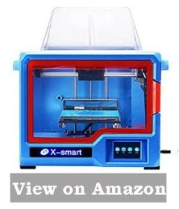 QIDI TECHNOLOGY 3D Printer
