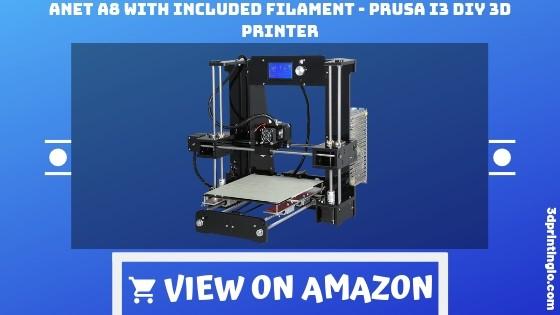 Anet A8 High Precision Desktop 3D Printer Kits Reprap i3 DIY