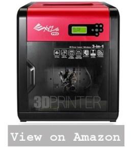 [Open Filament] XYZprinting da Vinci 1.0 Pro 3 in 1 Wireless