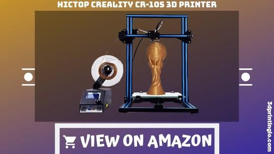 HICTOP CR-10S 3D Printer Filament Monitor Prusa I3 Upgrade