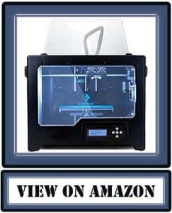 FlashForge 3D-FFG-NPRO Creator Pro 3D Printer