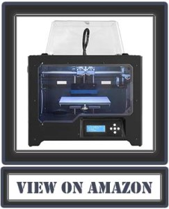 FlashForge 3D Printer Creator Pro