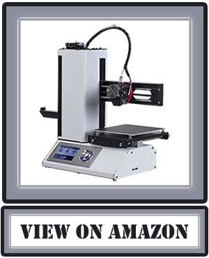 Monoprice Select Mini – Best budget 3D Printer
