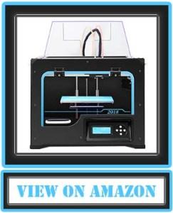 QIDI technology I 3DP-QDA 3D Printer