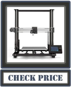 Anet A8 Plus DIY 3D Printer