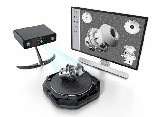 Best 3D Printer and Scanner Combo? XYZprinting da Vinci 1 0