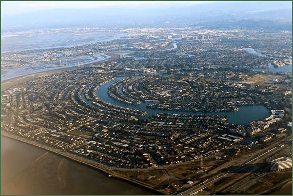 Silicon Valley [Source:  Patrick Nouhailler  via Flickr]