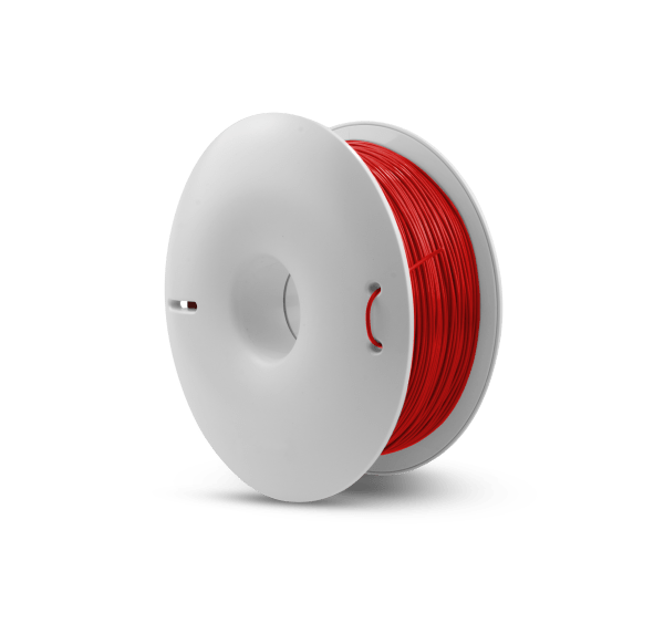 ABS spool – red