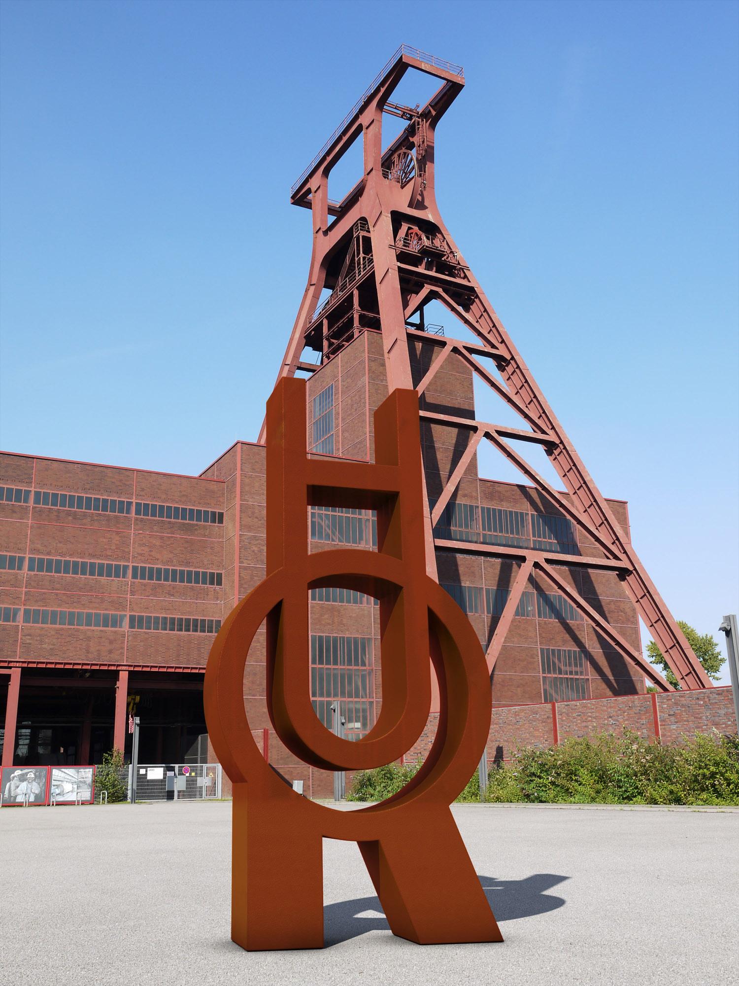 Zukunftszeichen Zollverein