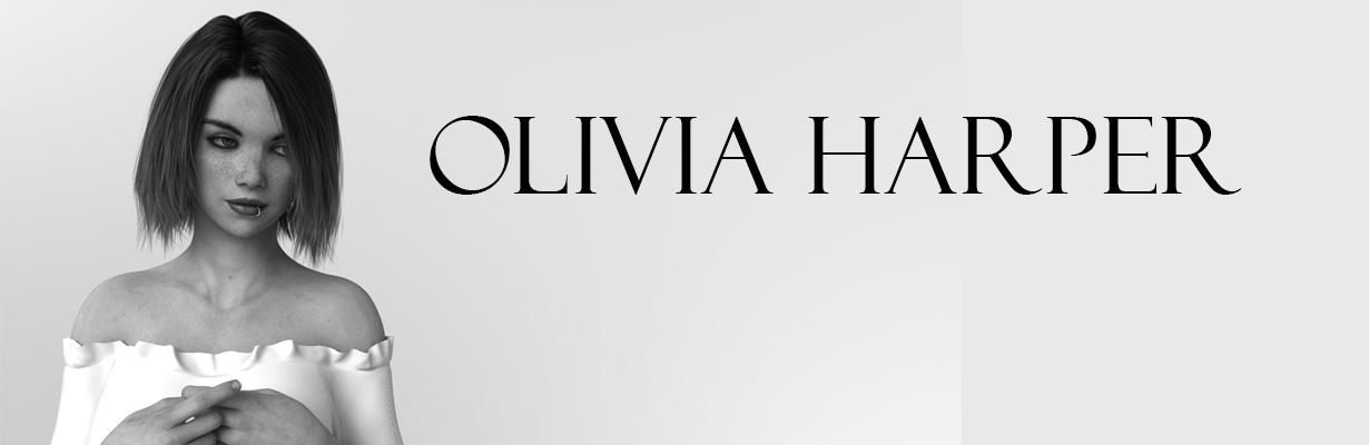 Olivia Harper
