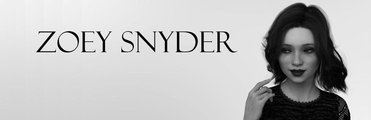 Zoey Snyder