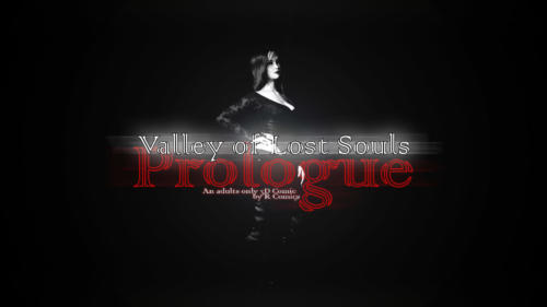 Valley Of Lost Souls - Prologue