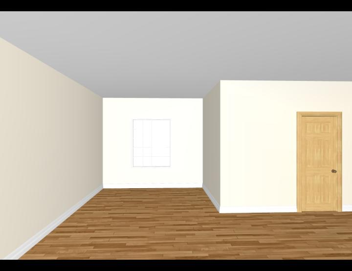L Shaped Room 3dream Net