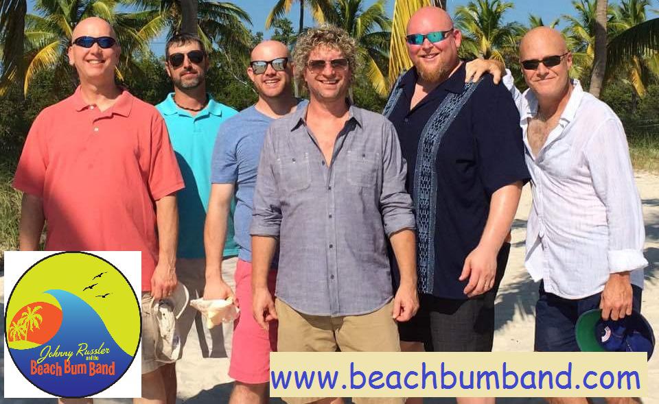 Beach Bum Band