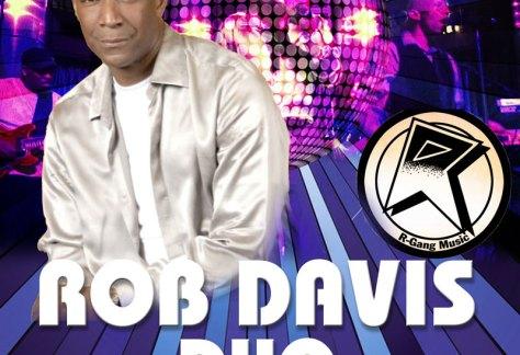 Rob Davis of R-Gang