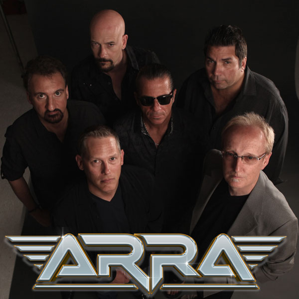 Arra featuring Pete Greco at 3D Sideouts