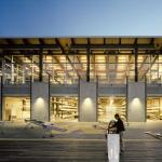 Los mejores arquitectos: Hull Miller