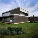 Análisis para infografía 3d  // Arquitectura: Casa en Godella – Valencia // Orts – Trullenque