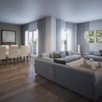 Proyectos infografía 3D: Interior 3d – Fisterra –  Boadilla del Monte, Madrid