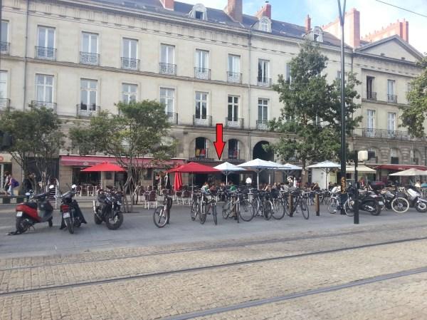 Café Flesselles