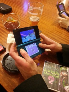 3DS in Nantes #18
