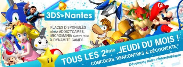 3DS in Nantes #4