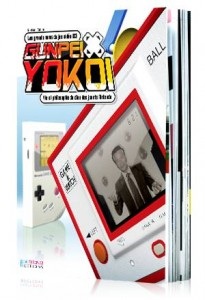 Gunpei Yokoi Vie & Philosophie du Dieu des jouets Nintendo