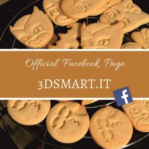Facebook Offical 3dsmart Page