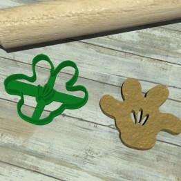 Mickey Mouse Hand - Topolino mano aperta