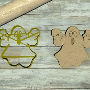 Ghost cookie cutter – Fantasma Halloween