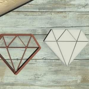 Tagliabiscotti Diamante