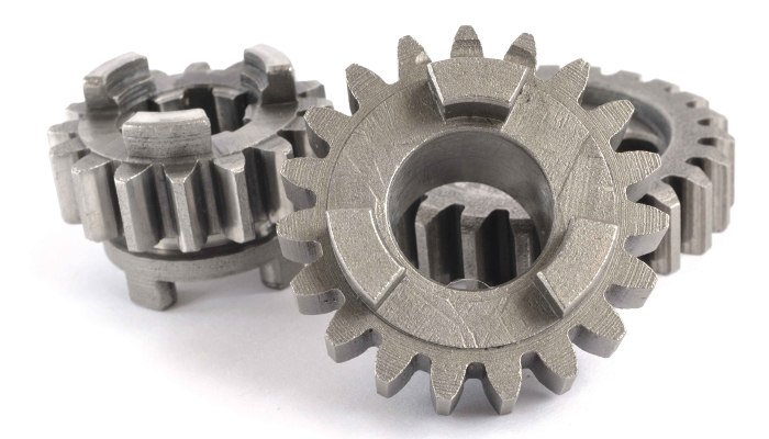 binder jetting 3d printing metal part
