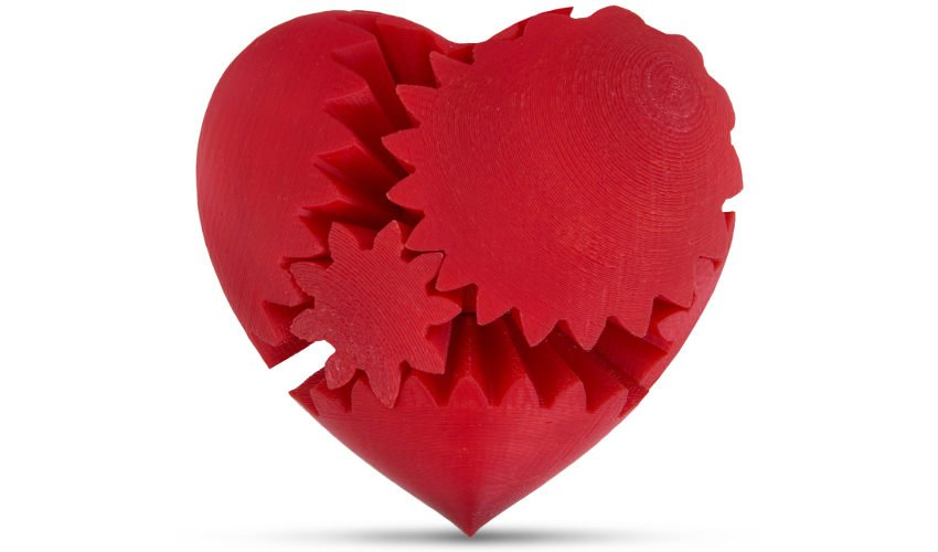 How Close Are We To Working 3D Printed Hearts?