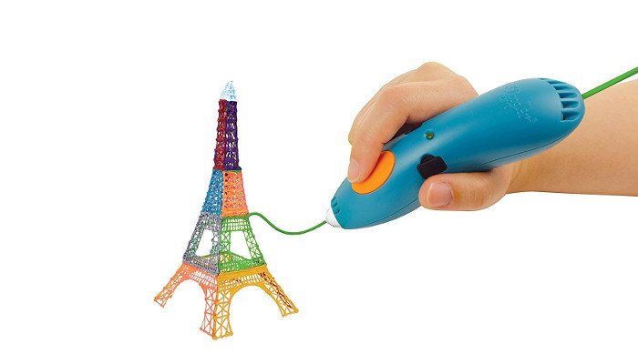 3doodler start cheap 3d pen