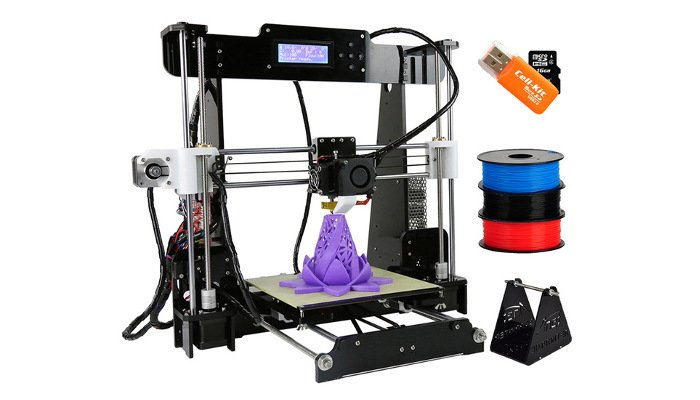 anet a8 best reprap 3d printer