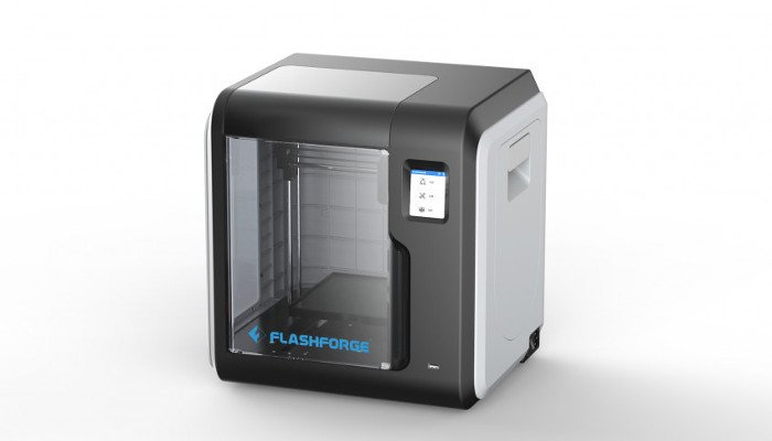 flashforge adventurer 3 best 3d printer