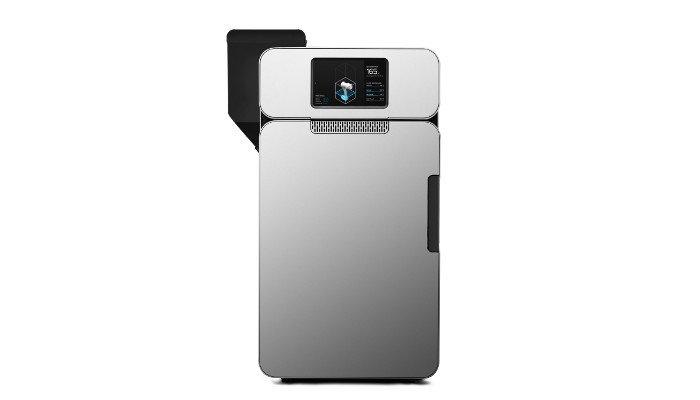 formlabs fuse 1 best sls 3d printer