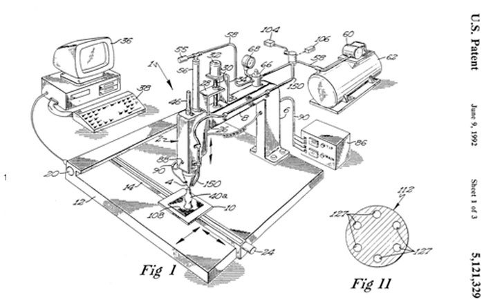 history of 3d printing fused deposition modeling fdm patent